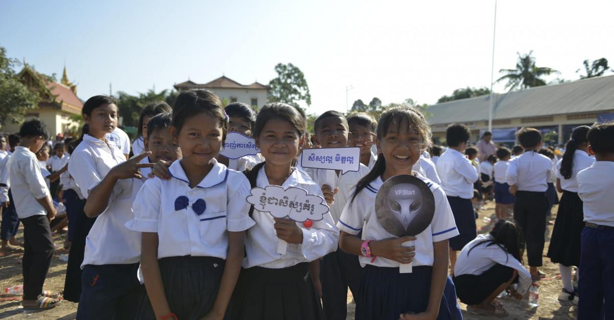 VP.Start Launches Initatives To Enhance Community Pedagogy