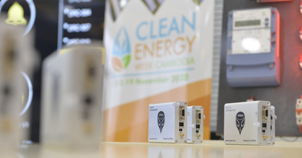 VP.Start Is Featured During Energy Lab's Clean Energy Week To Showcase Smart Grid Systems & Automation Technology