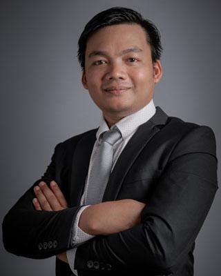 MR. PHANN MAKARA