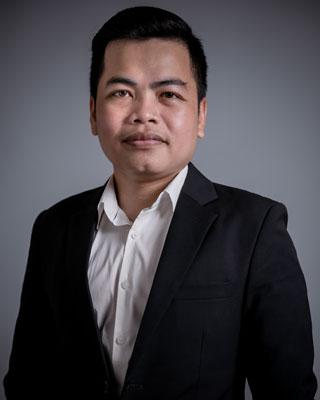 MR. VONG SARAK