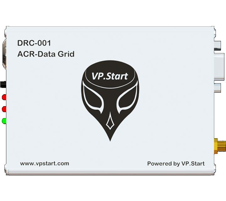 DRC-001